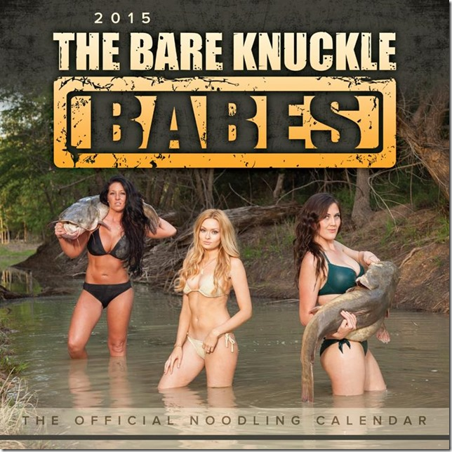 The Bare Knuckle Babes